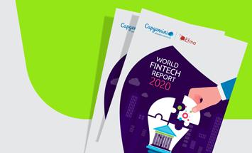 World FinTech Report 2020