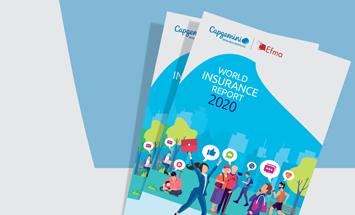 World Insurance Report 2020