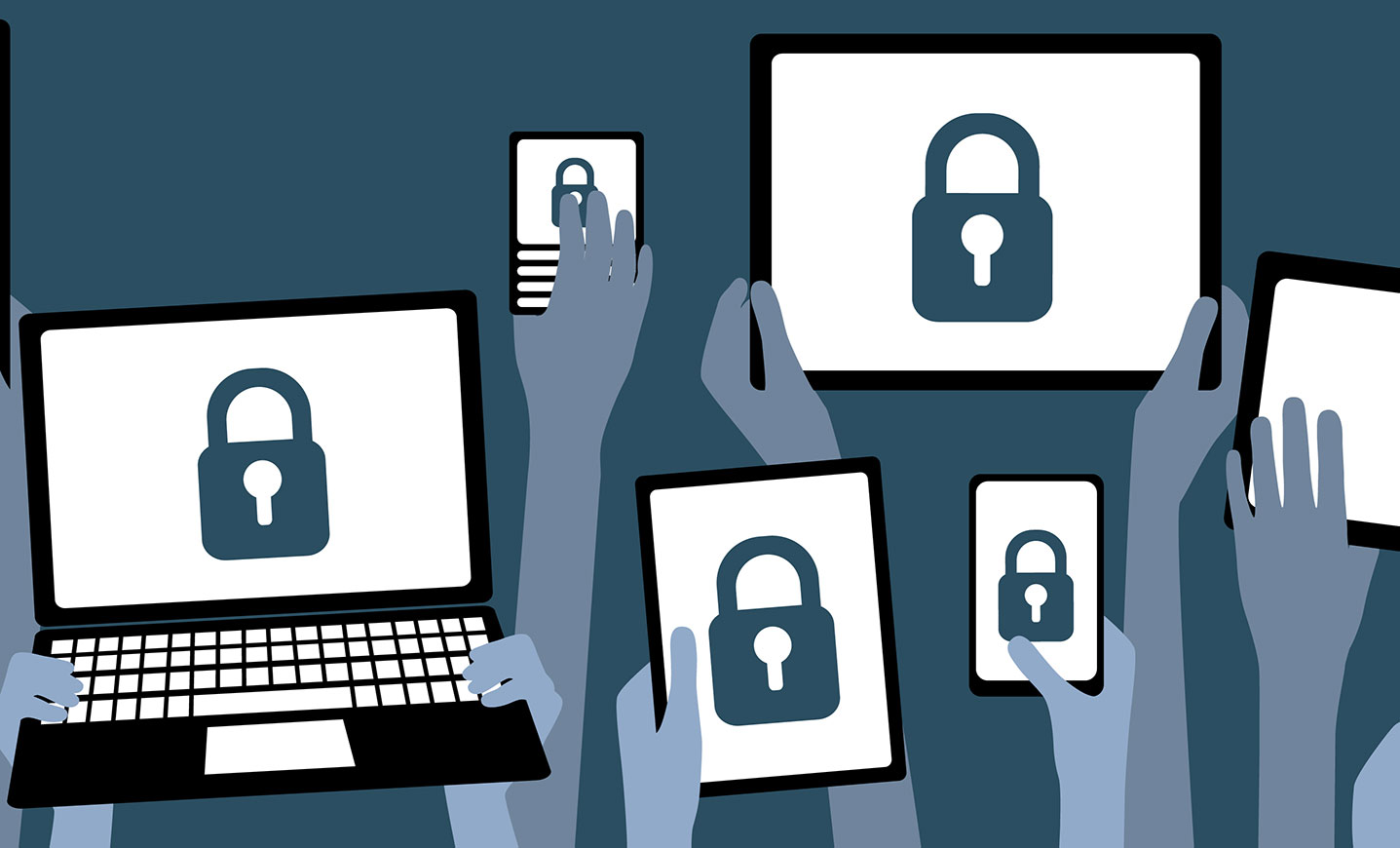 boosting cybersecurity