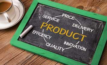 product concept diagram