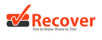 recover,testing,solution