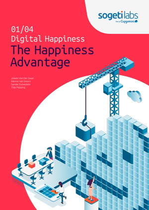 Digital Happiness 1: the Happiness Advantage