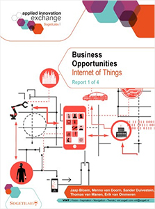 IoT - Business Opportunities