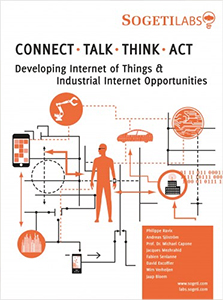 IoT Connect Talk Think Act