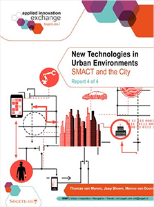 IoT SMACT and the City
