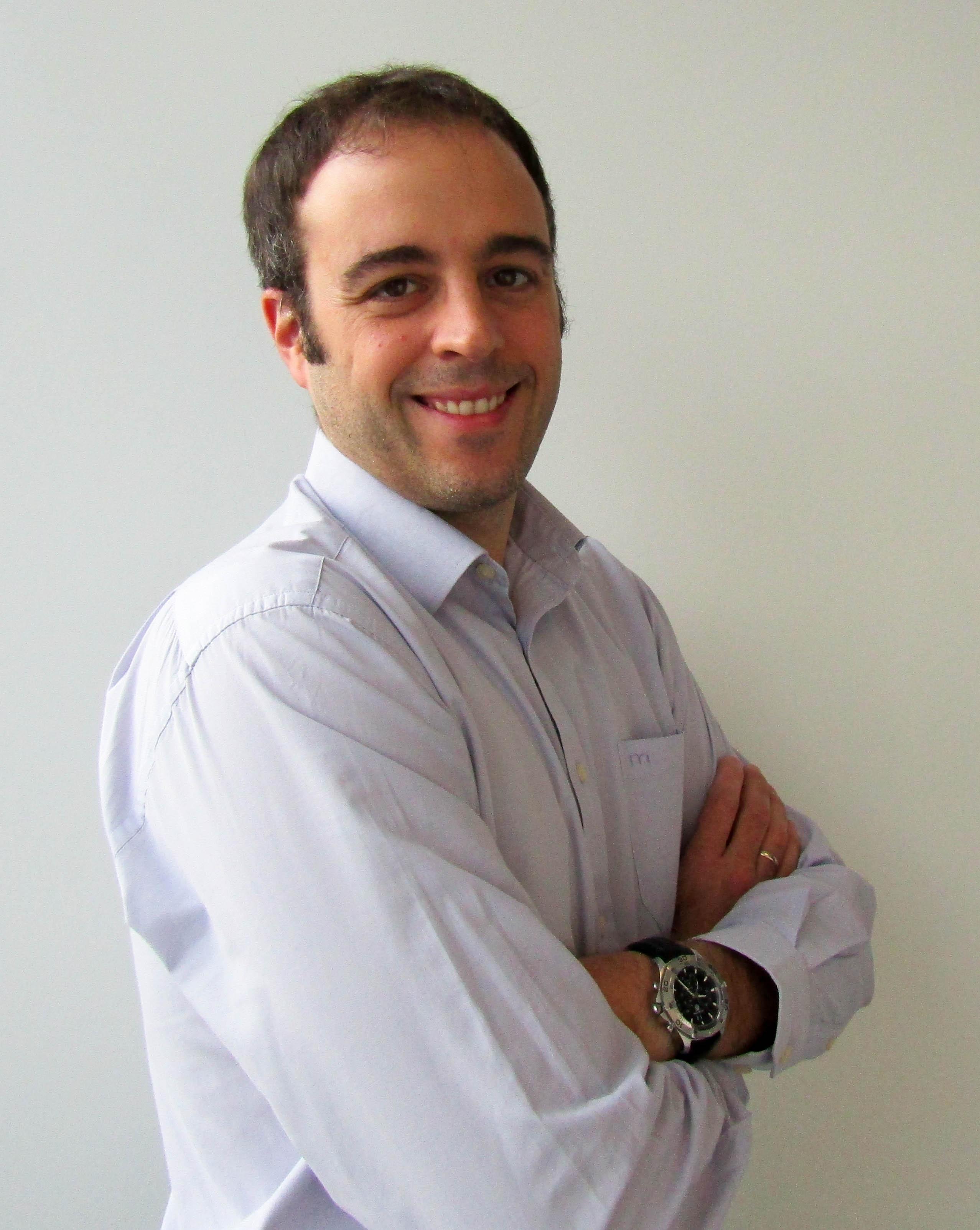 Jorge Profile