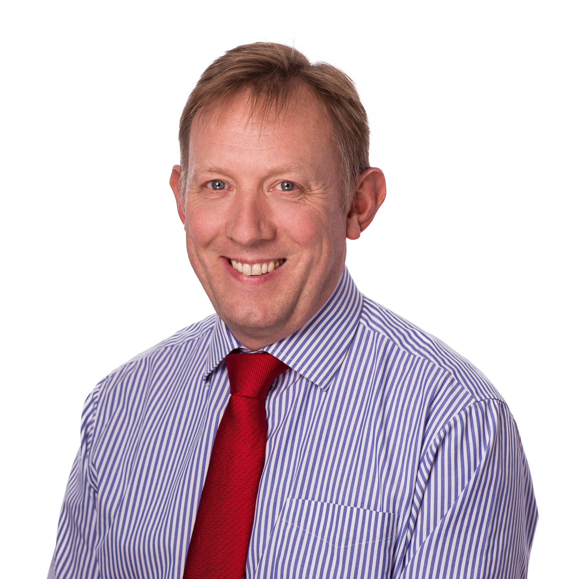 James Govan CEO