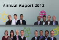 Capgemini Annual Report 2012