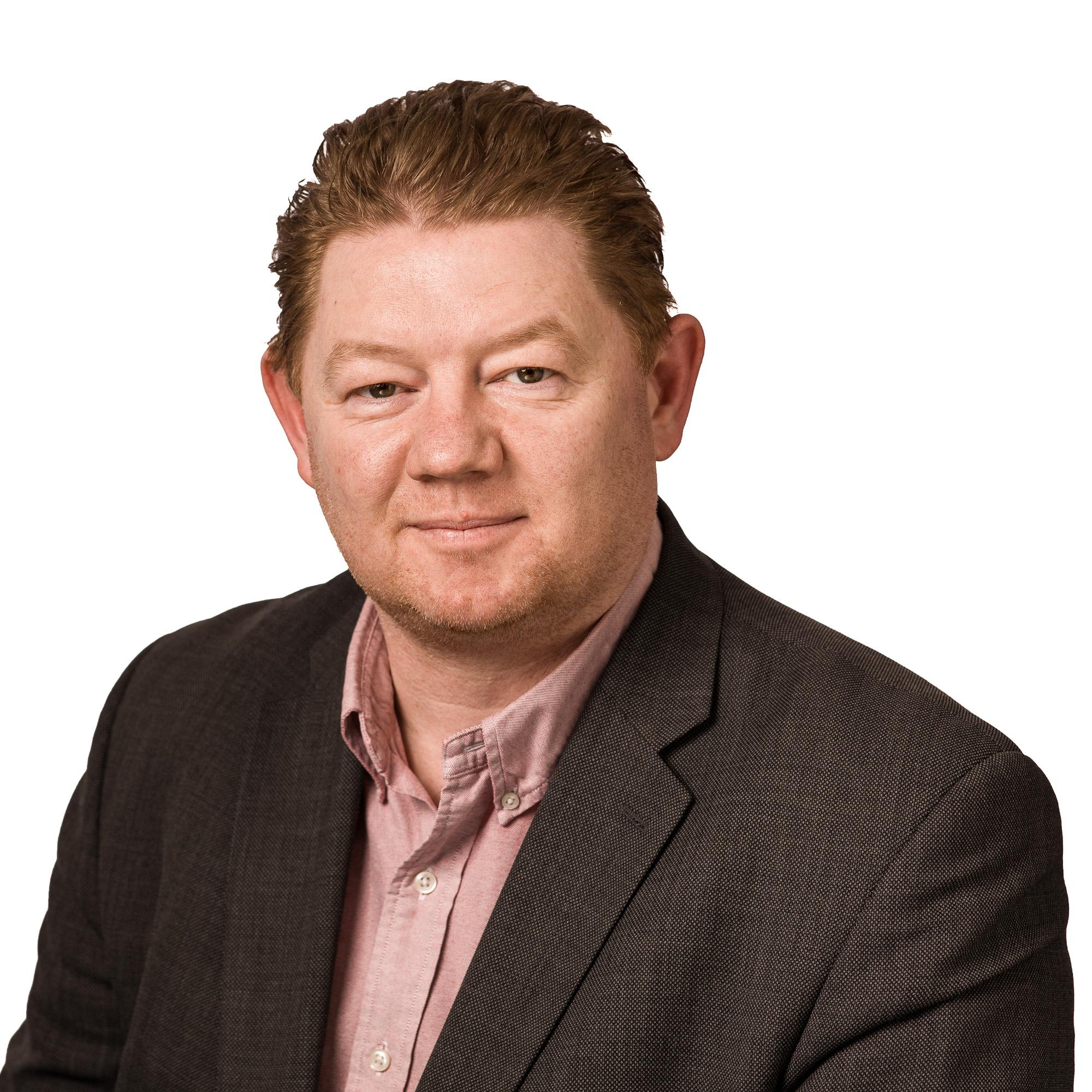 Colin Kirwan