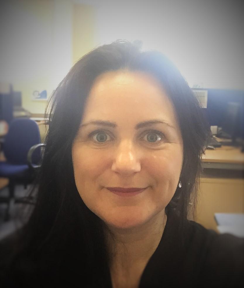 Helen McEvoy