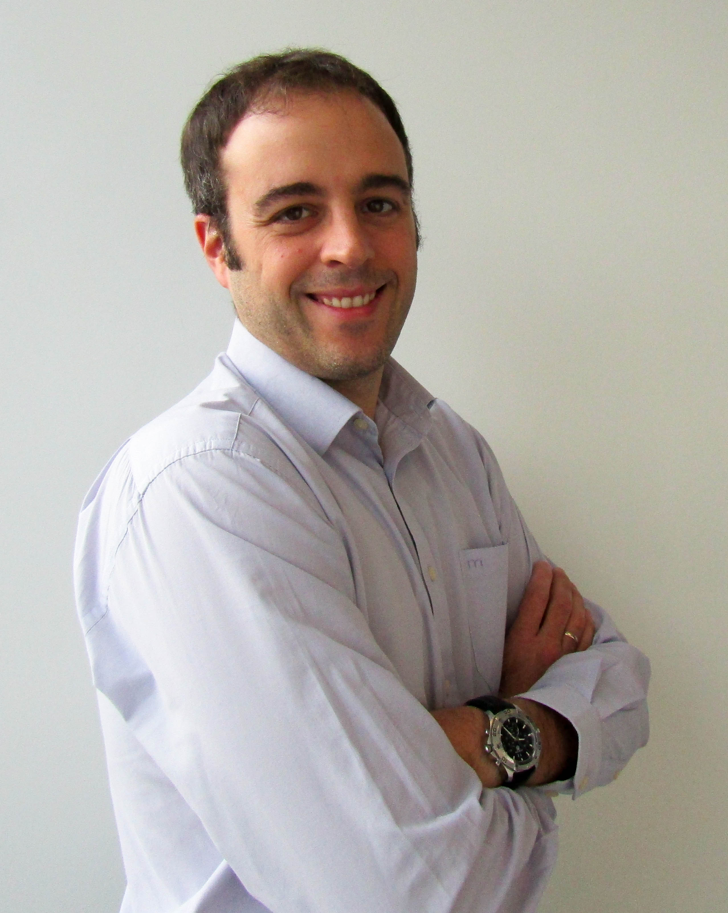 Jorge Alvarez Rodriguez
