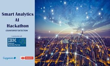 smart analytics hackathon