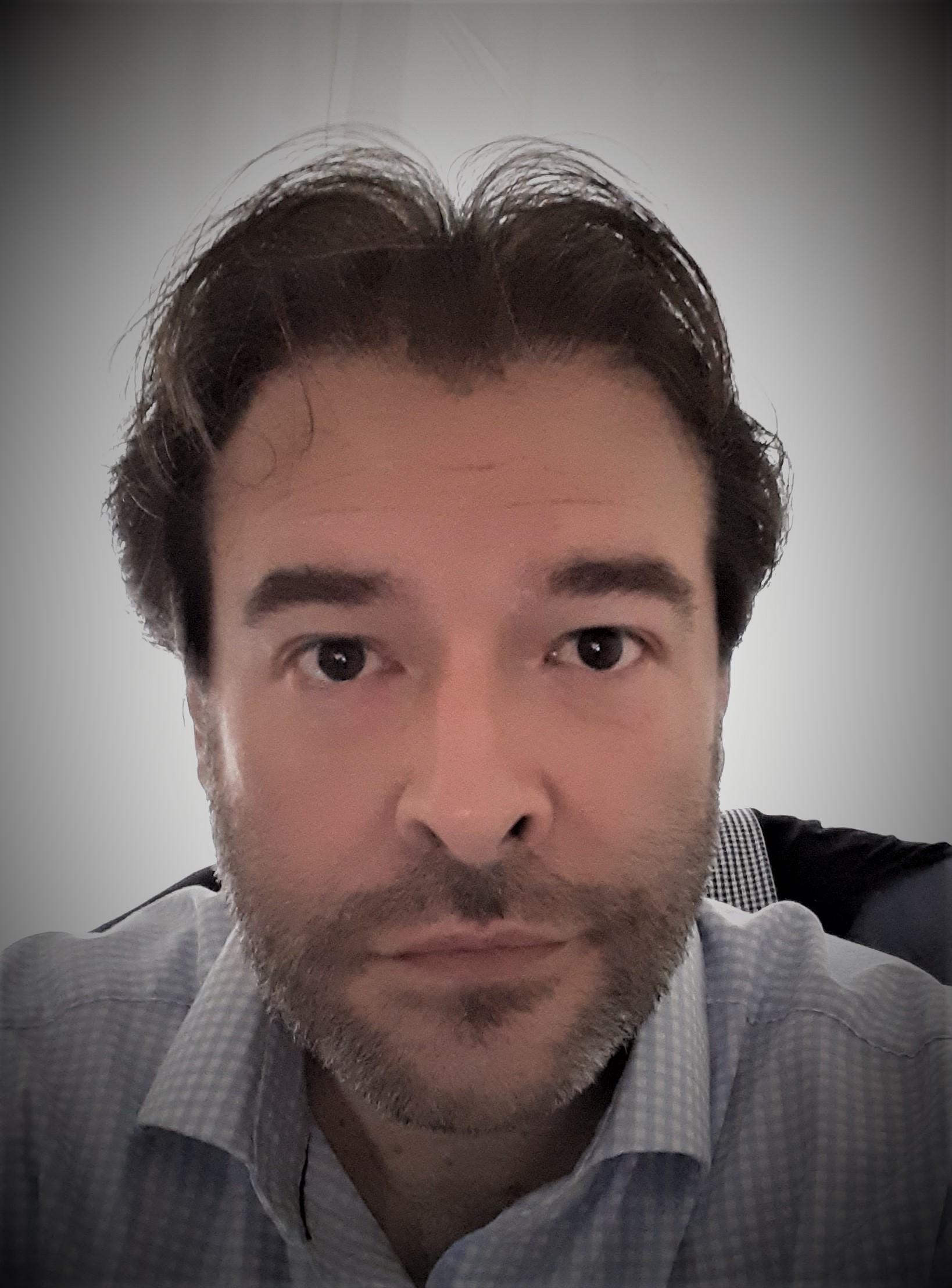 Xavier de Bustos